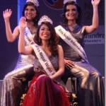 Miss Nepal 2013 is Ishani Shrestha
