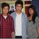Nepali movie Hostel - First look released