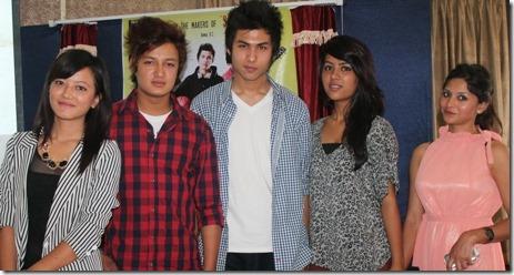 hostel actors