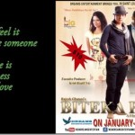 Biteka Pal to premier in US on January 8