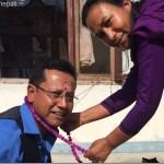 Bhaitika of Nepali artists (photos)