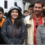 Lutera, Nikhil back in action film with Nisha, Sabin and Harshika
