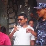 Mundre, Magne Budha and Komal Oli arrested for entertaining public
