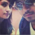 Resham Filili actor Vinay Shrestha and Aney Thapa engaged