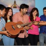 Aryan Sigdel celebrates his birthday with Classic team and at TV Filmy
