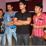 Rajesh Hamal and Nikhil Upreti to be featured together?