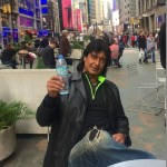 Rajesh Hamal US tour and Bhai Tika (Photo essay)