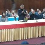 Karishma, Saroj Khanal and Ashok Sharma named Baburam Bhattarai Naya Shakti members