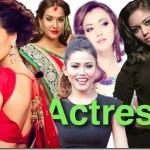 10 Most Attractive Nepali women of 2016 (Video)