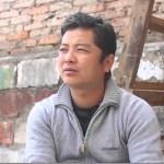 Biography of Dayahang Rai