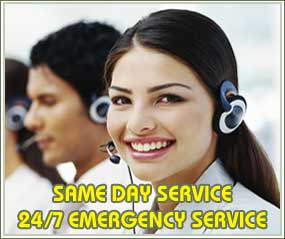 Emergency Residential Locksmith Services
