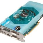 HIS Radeon 6870 IceQX