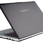 Gigabyte P34G v2 14-inch gaming laptop review