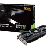 Zotac GTX 980 AMP! Extreme Edition review: brainless beauty