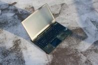 This laptop...