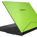 Gigabyte announce slim, long-lasting Aero 14 gaming laptop at Computex