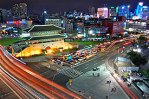 From the Desk of the Editor: Soul Searching in Seoul