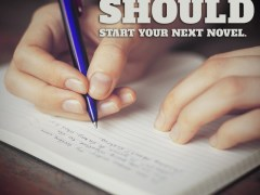 Great Beginnings: How You Should Start Your Next Novel