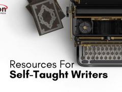 Resources For Self-Taught Writers