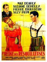 La reine des resquilleuses (1936)