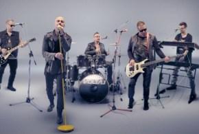 "Trupa Voltaj a lansat albumul ""X"""