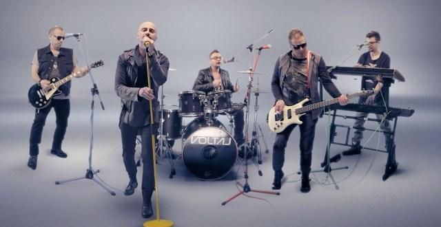 Voltaj – Anotimpuri (single nou si videoclip)