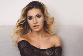 Nicoleta Nuca – Castele de nisip (LIVE @ RADIO 21)