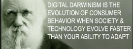 Digital Darwinism by Brian Solis