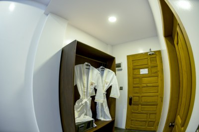 In room facility (3)