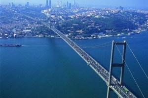 جسور اسطنبول