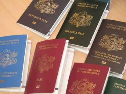 فقدان جواز السفر في تركيا