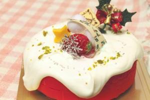クリスマスケーキ人気おすすめランキングで東京・大阪の有名店を紹介します!