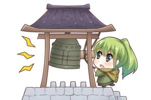 大阪で除夜の鐘をつけるお寺は?大晦日のおすすめ神社