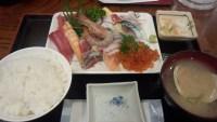 割烹さいとうでランチに海鮮丼を食べた!待ち時間は!?