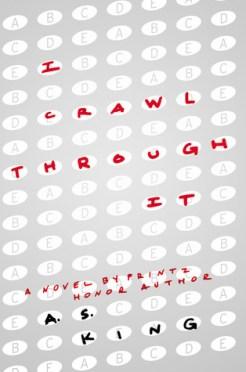 I Crawl Through It
