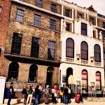 Day2 その4 サー・ジョン・ソーンズ美術館でイギリスのマニア魂を感じる London2016