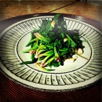 土井善晴先生の料理教室 2月の副菜まつり