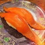 3日目 その9 コスパ最高の回る寿司を食べる
