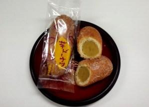 芋ドーナツ製品