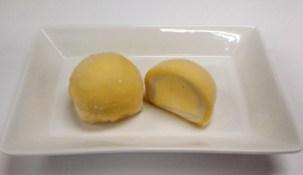 マンゴークリーム羽二重餅