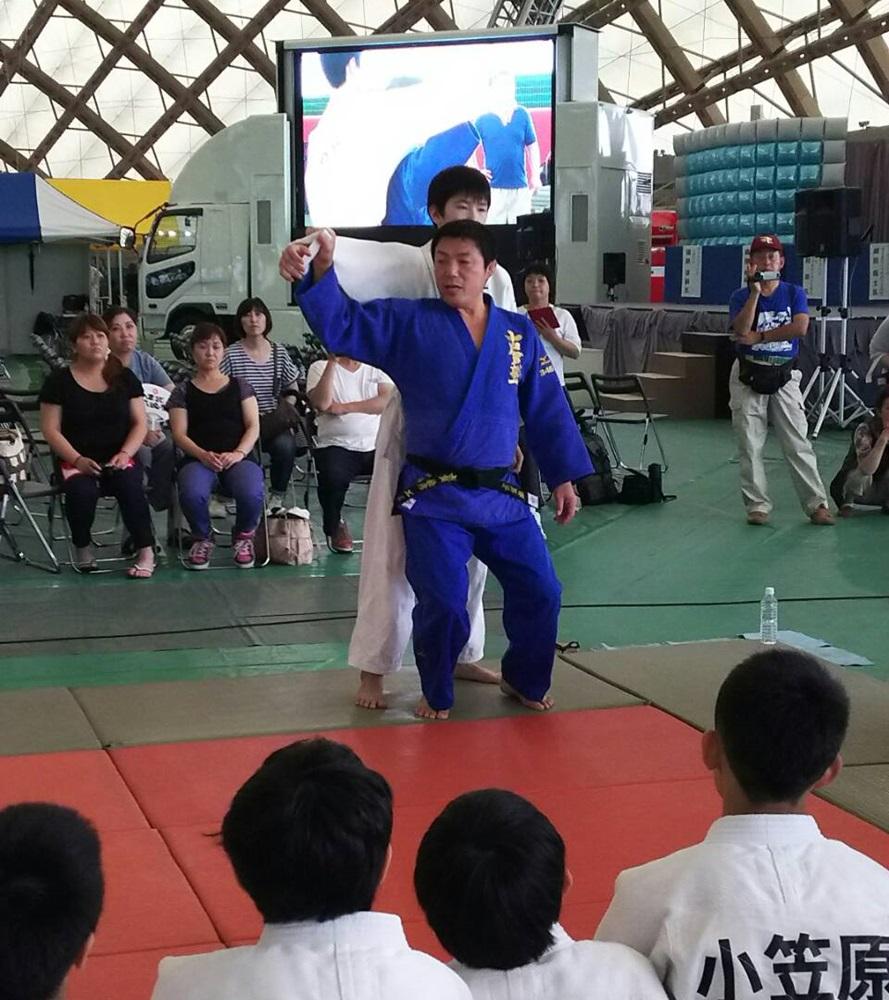 古賀柔道教室