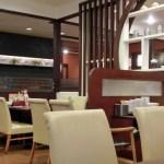 お盆のファミリーレストラン #6