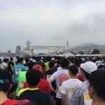 ハーフマラソンを完走。体調万全でないながら、好記録を出せた理由とは。 #104