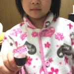 我が家の寿司職人「ヘイ!イクラ一丁!」。小さなことを一つずつ形にする。 #186
