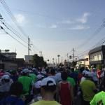 さが桜マラソンを完走。やはり、走ることは楽しい。 #223