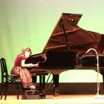 娘のピアノ発表会がありました。顔が輝く瞬間を日常生活にも。 #476
