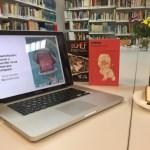 """""""Cata literaria"""" en Fuerteventura por Yanet Acosta. Taller de """"gastroficción"""""""