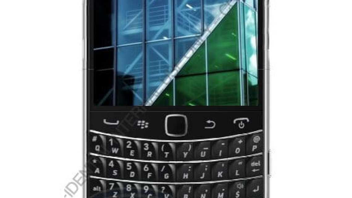 BlackBerry-Dakota