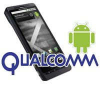 Qualcomm-Android Augmented Reality