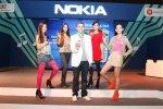 Martin Chirotarrab President Director Nokia Indonesia Launching Nokia Asha 302 Nokia Music